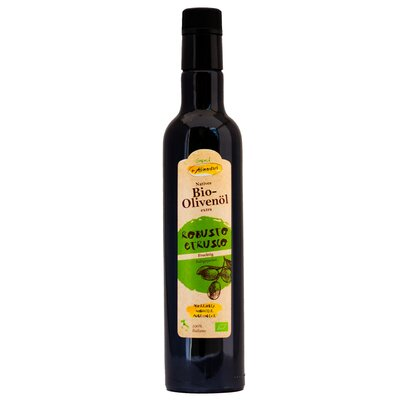 Robusto Etrusco, Bio-Olivenöl nativ extra, 500ml